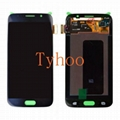 Touch Digitizer LCD Display Assembly for