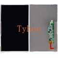 """LCD Touch Screen for 7"""" Samsung Galaxy Tab 3 T210/T211"""