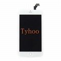 "iPhone 6 Plus 5.5""  Touch Digitizer LCD Display - White"