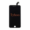 "iPhone 6 Plus 5.5"" Touch Digitizer LCD Display - Black"