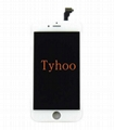 "iPhone 6 4.7"" LCD  Touch Screen Digitizer Assembly White"