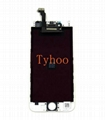 """iPhone 6 4.7"""" LCD  Touch Screen Digitizer Assembly White"""