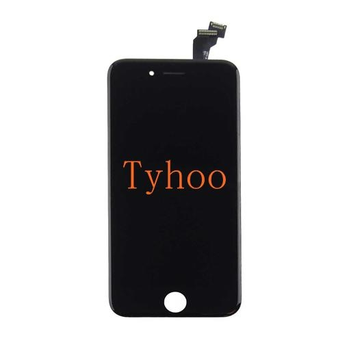 """iPhone 6 4.7"""" LCD Digitizer Screen Assembly Black 1"""