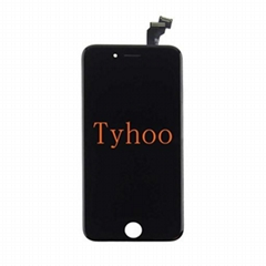 "iPhone 6 4.7"" LCD Digitizer Screen Assembly Black"