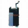 """iPhone 6 4.7"""" LCD Backlight Shield Plate with Flex Cable Assembly"""