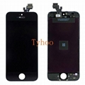 iPhone 5 LCD Display+Touch Screen Digitizer Assembly Black Original