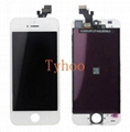 iPhone 5 LCD Display+Touch Screen Digitizer Assembly White Original