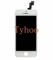 iPhone 5S Touch Digitizer LCD Display