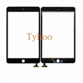 Black Replacement Touch Screen Digitizer Glass ssembly For iPad Mini 3 New
