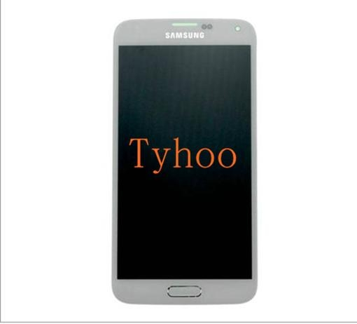 LCD Display+Touch Screen Digitizer Assembly For Samsung Galaxy S5 White