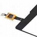 Front Touch Screen Glass Digitizer for LG Optimus G E975  E973 LS970 E971 F180 4