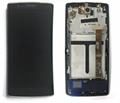 Touch Digitizer LCD Display for LG G