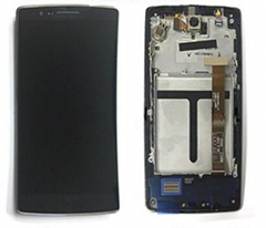 Touch Digitizer LCD Display for LG G Flex 2  LS996 H955 H950 US995