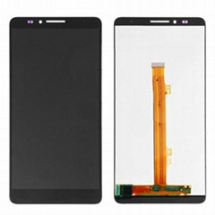 Touch Digitizer LCD Display Assembly for Huawei Ascend Mate7