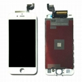 "iPhone 6S 4.7"" Touch Digitizer LCD Display White"