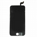 "iPhone 6S 4.7"" Touch Digitizer LCD Display Black"