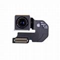 iPhone 6S Rear Camera