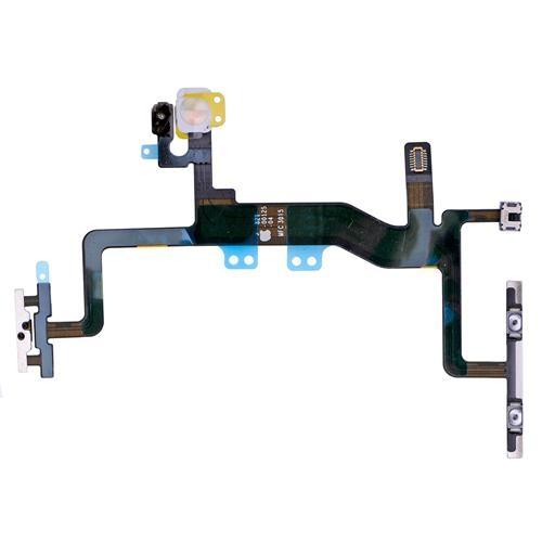 "iPhone 6S 4.7"" Power Button Flex Cable 3"