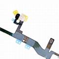 "iPhone 6S 4.7"" Power Button Flex Cable"