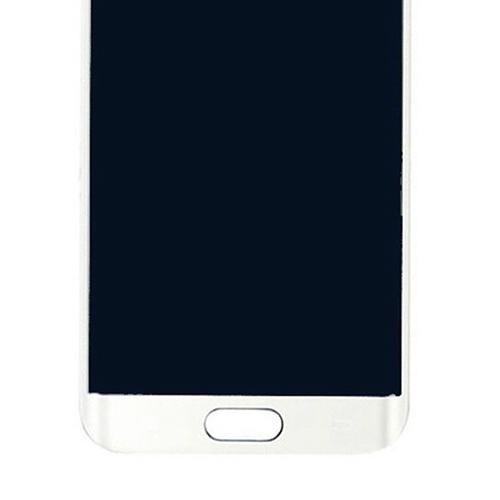 LCD Display Touch Screen Digitizer For Samsung Galaxy S6 Edge Plus G928 White 5