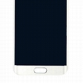 LCD Display Touch Screen Digitizer For Samsung Galaxy S6 Edge Plus G928 White