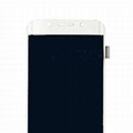 LCD Display Touch Screen Digitizer For Samsung Galaxy S6 Edge Plus G928 White 4