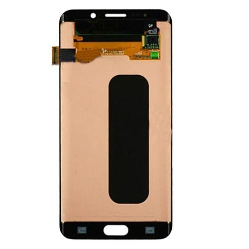 LCD Display Touch Screen Digitizer For Samsung Galaxy S6 Edge Plus G928 White 2