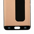 LCD Display Touch Screen Digitizer For Samsung Galaxy S6 Edge Plus G928 Gold