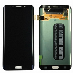 LCD Display Touch Screen Digitizer For Samsung Galaxy S6 Edge Plus G928 Blue
