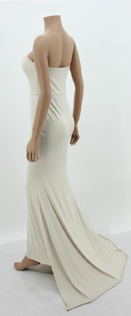 ;wedding dress;Appare 1