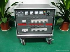 24Loops Waterproof Flowing Power Distribution Box