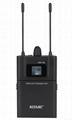 WIRELESS IN-EAR MONITORING SYSTEM   EM-100 2