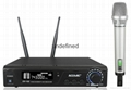 ACEMICUHF Wireless Microphone  EX-100 2