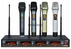 ACEMICUHF Wireless Microphone  EU-864