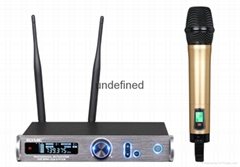 ACEMIC	UHF Wireless Microphone  EX-300