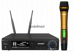 ACEMIC	Digital Wireless Microphone EX-100D