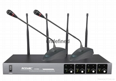 ACEMIC UHF Conference Microphone  EU-8404
