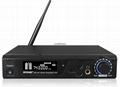 WIRELESS IN-EAR MONITORING SYSTEM   EM-100 4