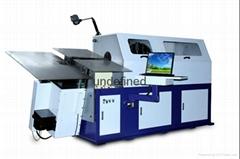 线材成型机YF-3D-70铁线成型机
