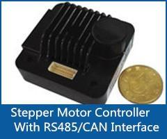 CAN总线网络型驱动器PMC007