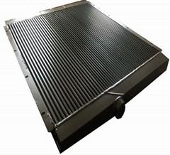air compressor oil cooler for SL after cooler air oil cooler 88290001-549