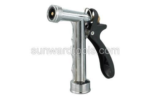 Mid-size metal rear trigger spray gun 1