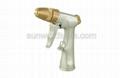 Deluxe adjustable metal spray gun 1