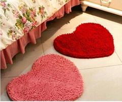 plush pile height shaggy carpet