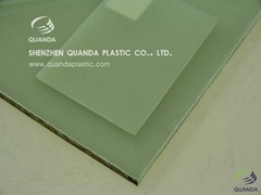 FR4 epoxy fiberglass laminated sheet