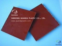 pertinax sheet/3021 Doton®  phenolic paper laminated board