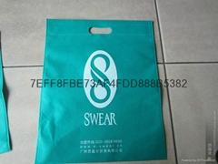 廣州環保袋廠家 廣州無紡布袋定製無紡布袋生產廠家