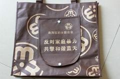 阳江无纺布袋厂家 阳春无纺布袋定制 阳江环保袋厂家