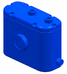 LIFTS050系列污水提升器