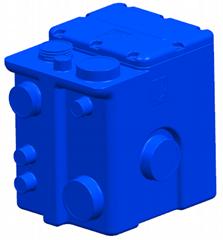 LIFTS110污水提升器
